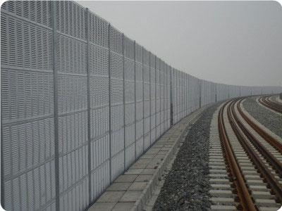铁路声屏障09