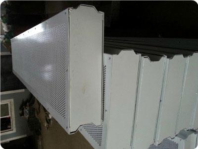 高铁声屏障板规格型号